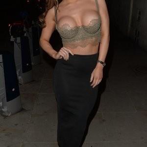Abigail Clarke Sexy Photos – Celeb Nudes