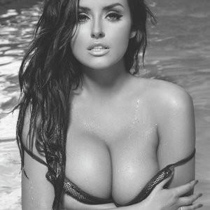 Abigail Ratchford sexy photoshoot – Celeb Nudes