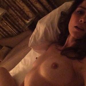 Abigail Spencer – Leaked Masturbation video – Celeb Nudes
