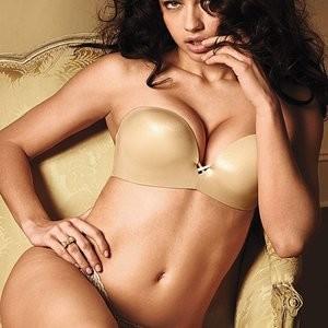 Adriana Lima Sexy Photos – Celeb Nudes