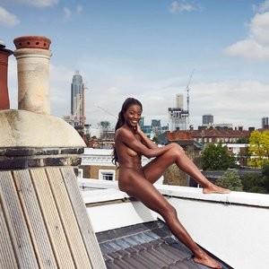 AJ Odudu Naked – Celeb Nudes