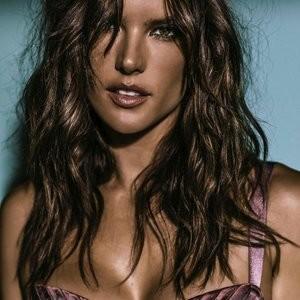 Alessandra Ambrosio Sexy – Celeb Nudes