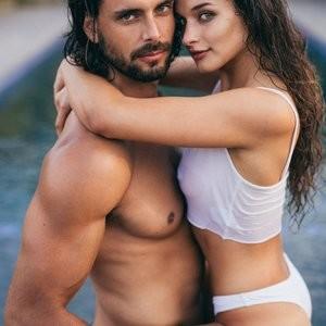 Alex McGregor Topless – Celeb Nudes