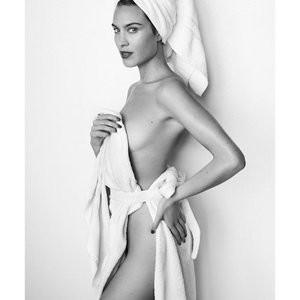 Alexa Chung: Clean, Pure And Alluring – Celeb Nudes