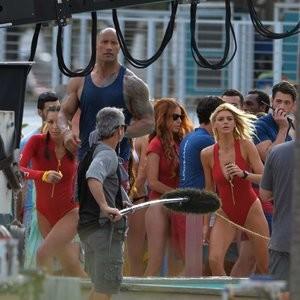 Alexandra Daddario Free nude Celebrity sexy 045