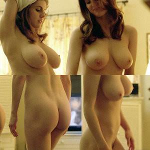Alexandra Daddario nude pic - Celeb Nudes
