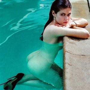 Alexandra Shipp  nackt