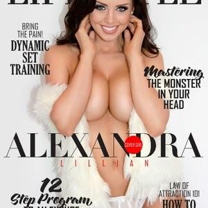 Alexandra lillian nude