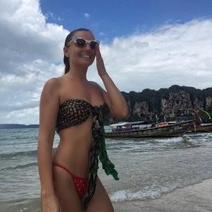 Alexandra Stan Sexy Photos – Celeb Nudes