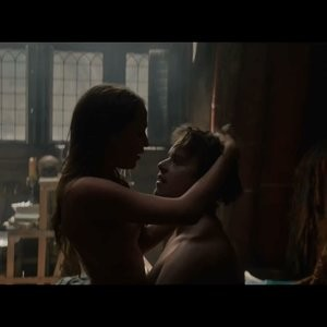 Alicia Vikander Naked – Celeb Nudes