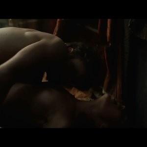 Alicia Vikander Celebs Naked sexy 005