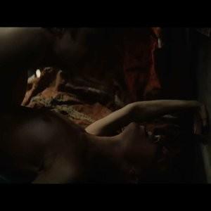 Alicia Vikander Newest Celebrity Nude sexy 008