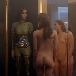 Alicia Vikander Nude Photos – Celeb Nudes