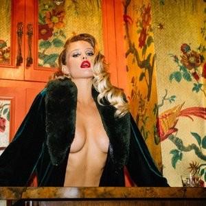 Allie Leggett Naked – Celeb Nudes