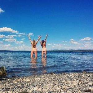 Aly Dudek Naked – Celeb Nudes