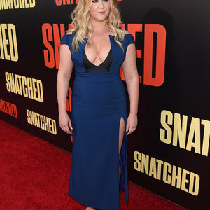 Amy Schumer Is Busty At Least – Celeb Nudes