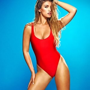 Amy Willerton Sexy Photos – Celeb Nudes
