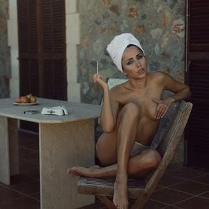Anastasiya Avilova Topless – Celeb Nudes