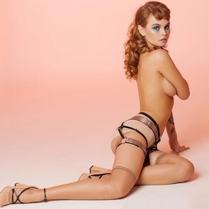 Anastasiya Scheglova Gets Naked – Celeb Nudes