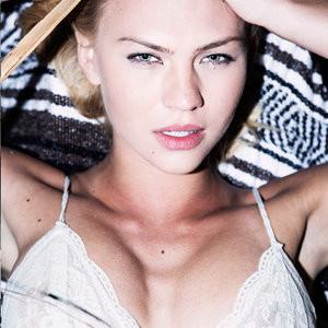 Andrea Cronberg Sexy pics – Celeb Nudes