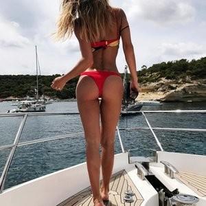 Ann-Kathrin Brömmel Bikini – Celeb Nudes