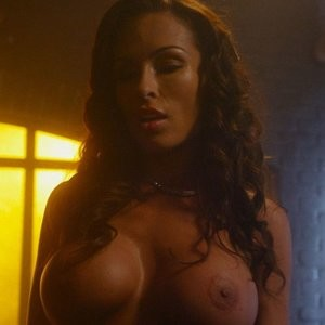 Aria London Nude Photos – Celeb Nudes