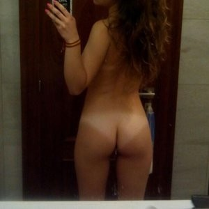 Ariana Grande nudes Naked celebrity picture