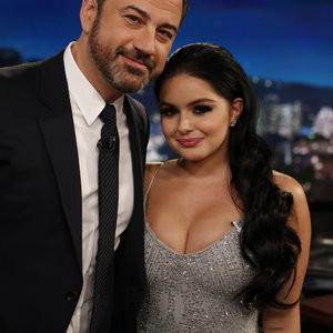 Ariel Winter Is Really Curvy And Really Thick – Celeb Nudes