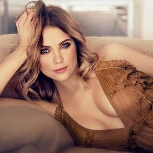 Ashley Benson Sexy Pics - Celeb Nudes