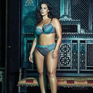 Ashley Graham's Plus-Sized Hotness – Celeb Nudes