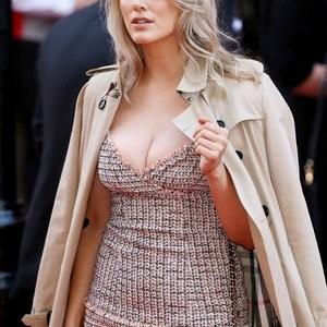 Ashley James Cleavage Sexy Photos – Celeb Nudes