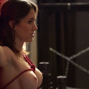 Ashlynn Yennie Nude Photos – Celeb Nudes