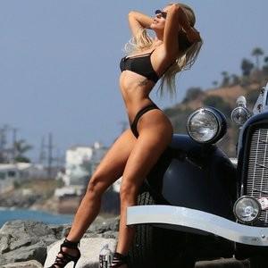 Aubrey Evans Erotic – Celeb Nudes