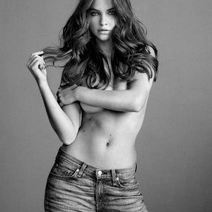 Barbara Palvin Topless Photos – Celeb Nudes