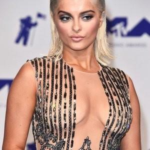 Bebe Rexha See-Through – Celeb Nudes