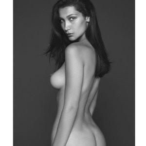 Bella Hadid Nude Photos – Celeb Nudes