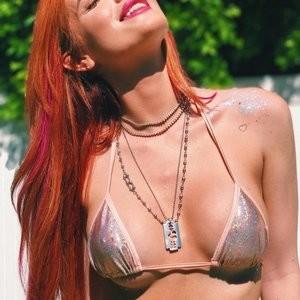 Bella Thorne Sexy – Celeb Nudes