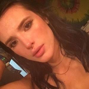 Bella Thorne Topless Photos – Celeb Nudes