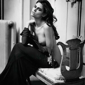 Bianca Balti Topless Photo – Celeb Nudes