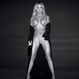 Bianca Gascoigne Topless – Celeb Nudes