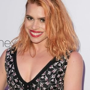 Billie Piper Still Has The Hugest Mouth – Celeb Nudes