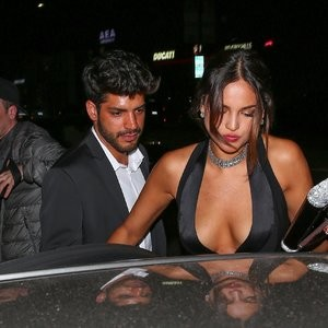 Braless Photos of Eiza González – Celeb Nudes