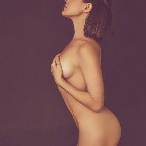 Brea Grant Nude Photoset – Celeb Nudes