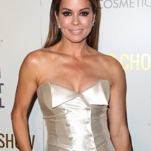 Brooke Burke Is Shiny And Sexy – Celeb Nudes