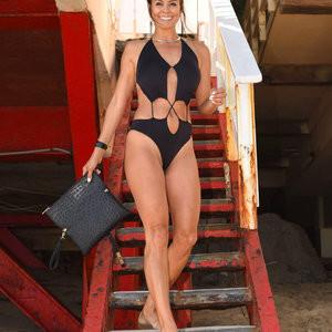Brooke Burke Sexy – Celeb Nudes
