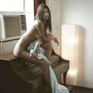 Bruna Lirio Nude – Celeb Nudes
