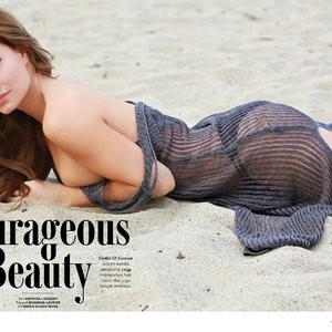 Caitlin O'Connor Sexy – Celeb Nudes