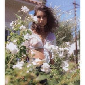Caitlin Stasey See-Through – Celeb Nudes