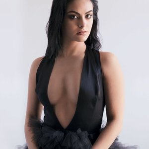 Camila Mendes Is 2017's Hottest Latina Babe – Celeb Nudes