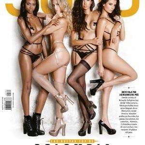 Camila Quintero Toples pics – Celeb Nudes
